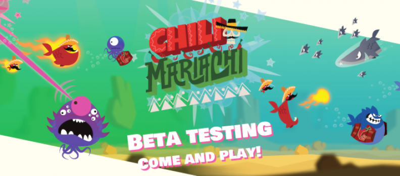 Chili Mariachi open for testing!