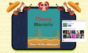 Flappy Mariachi