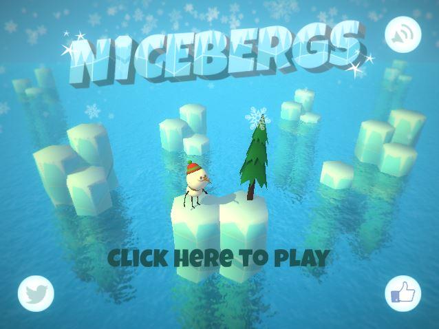 NicebergsScreen