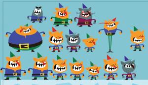goblins goblins and more goblins