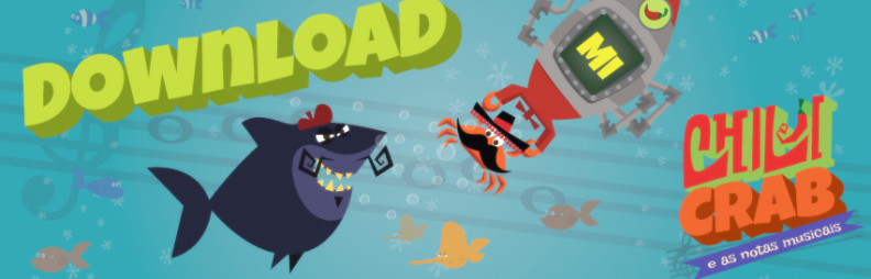 Chili Crab disponível para Android!