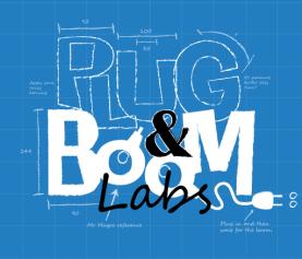 Plug & Boom Labs